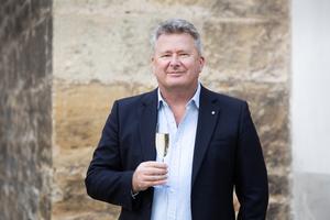 Chris Yorke, Geschäftsführer ÖWM