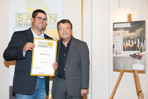 Weinbau Dürr, Geschäftsführer ÖWM Willi Klinger