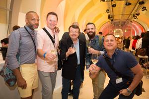 VieVinum 2016, 04. 06. 2016 - The Big Austrian Wine Party