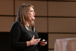 Sandra Stichauner (ÖWM), Social Selling - der entscheidende Vorsprung im Vertrieb