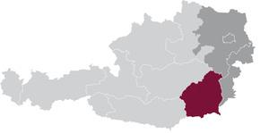 Generisches Weinbaugebiet Steiermark