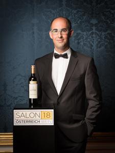SALON 2018 Sieger: Weingut Humer