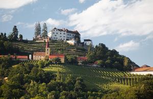 Schloss Kapfenstein, Vulkanland Steiermark