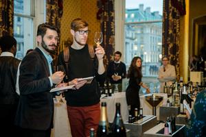 Austrian Tasting London 2018