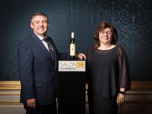 SALON 2018 Sieger: Weingut Erbhof Nährer