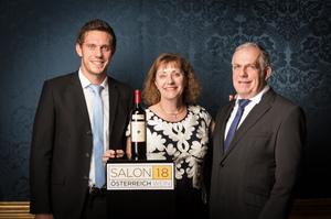 SALON 2018 Sieger: Weingut Hahnekamp-Sailer