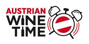 Austrian Wine Time Logo