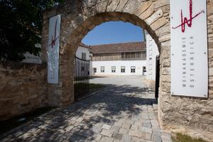 Rust, Burgenland, Weinakademie Österreich