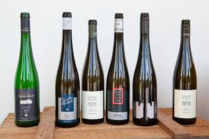 """Weingipfel 2011 Discover Wine Wonderland Austria -  """"Riesling - Great Single Vineyards of Wachau"""", Kellerschlössel, Dürnstein"""