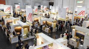 ProWein 2019, Österreich Halle 17