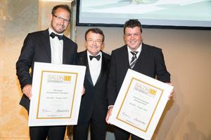 SALON 2017 Sieger Steiermark