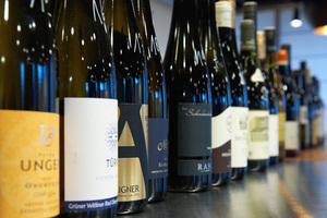 Weißweine Private Tasting Zürich