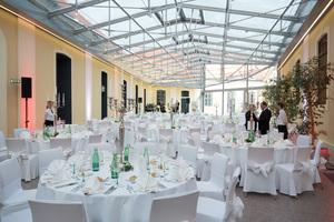 SALON Gala Dinner 2016, Apothekertrakt Schloss Schönbrunn 28. Juni 2016
