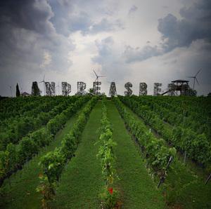 Burgenland, Neusiedlersee, Andreasberg