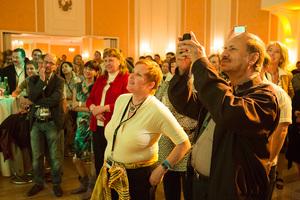 VieVinum 2012 - The BIG AUSTRIAN WINE PARTY, 02.06.2012