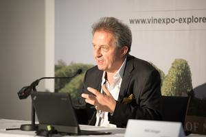 Vinexpo Explorer 2017 - Presentation of workshops'key findings