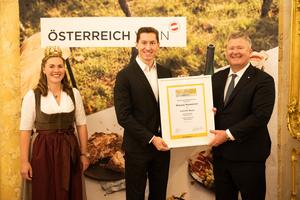 SALON Sieger 2020 Weingut Steindorfer