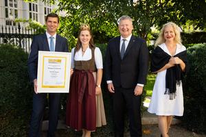 SALON Sieger 2020 Weingut Frühwirth