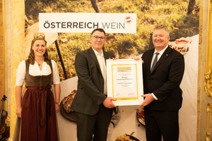 SALON Auserwählter 2020 Weingut Johanneshof Reinisch