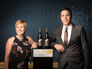 SALON 2018 Sieger: Nimmervoll