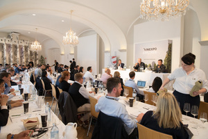 "Vinexpo Explorer 2017 - Masterclass, ""Austria against the rest of the world"""