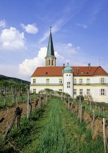 Schloss Gumpoldskirchen, Thermenregion, Niederösterreich