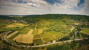 Niederösterreich, Kamptal, Kalvarienberg