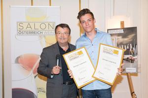 Weingut Liegenfeld, Geschäftsführer ÖWM Willi Klinger