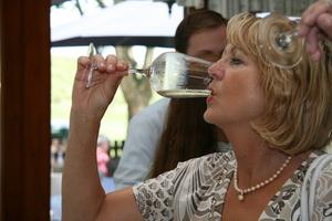 Weingipfel 2011 Steiermark & Thermenregion - Gekochtes Allerlei vom Rind mit Rotgipfler und Zierfandler