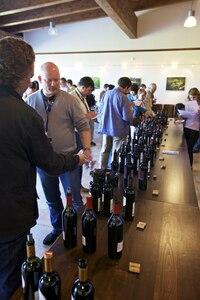 Weingipfel 2011 Burgenland & Carnuntum - Carnuntum Zweigelt Masters