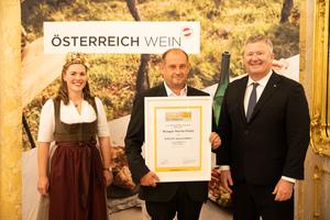 SALON Auserwählter 2020 Weingut Martin Pasler