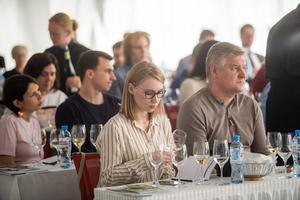 Tasting Ekaterinburg