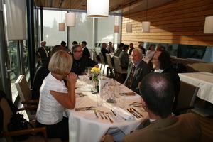 Weingipfel 2011 Steiermark & Thermenregion - Steiermark Gourmet Dinner