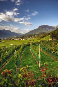 Tarrenz, Tirol, Bergland
