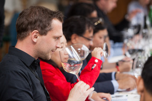 Vinexpo Explorer 2017 - Tour experience of Austria's vineyards, Sepp Moser