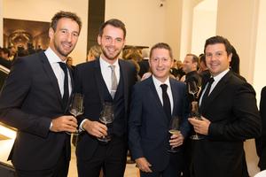Vinexpo Explorer 2017 - Gala Dinner at Palais Coburg