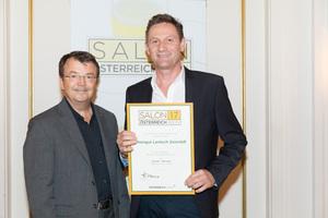Weingut Lentsch, Geschäftsführer ÖWM Willi Klinger