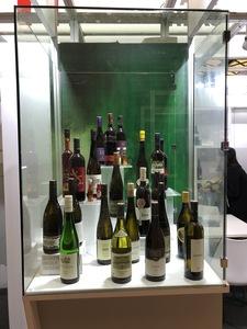 Österreich Wein Stand