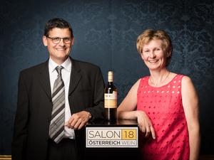 SALON 2018 Sieger: Weingut 10er Vock