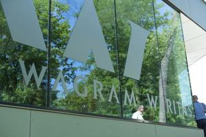"""Weingipfel 2011 Niederösterreich - """"Wagram – Veltliner Craves Loess"""", Vinothek Weritas"""