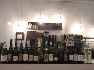 Weinauswahl Masterclass