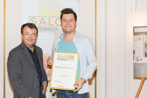Weingut Christoph Hess, Geschäftsführer ÖWM Willi Klinger