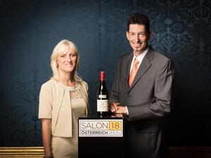 SALON 2018 Auserwählter: Weingut Kollwentz