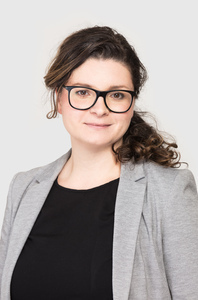 Barbara Prinz, Co-Head of Organisation, Finance, Controlling, HR, AWMB