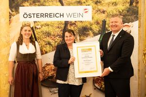 SALON Sieger 2020 Weingut Schabasser Werner