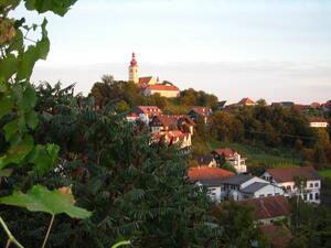 Straden, Vulkanland Steiermark