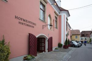 Weingipfel 2015 - Niederösterreich Gourmet Dinner, Presented by: Peter Schleimer (Chief Editor Vinaria), Hofmeisterei Hirtzberger, Wösendorf, Wachau