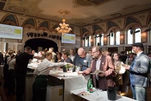 SALON Baden 2015