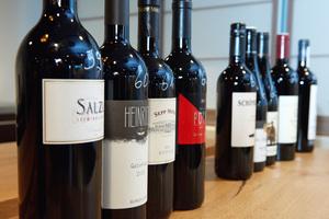 Private Tasting Zurich Red wines