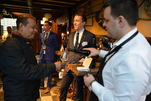ASI Best Sommelier of the World Contest 2019